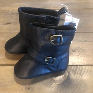 Brand new with tags old navy baby girl shoes